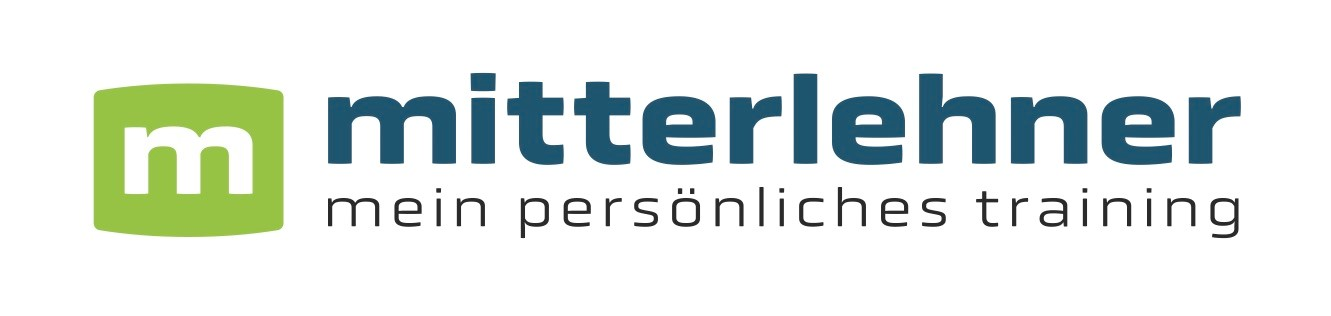 mitterlehner training logo